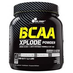 Olimp BCAA Xplode 500 gr.