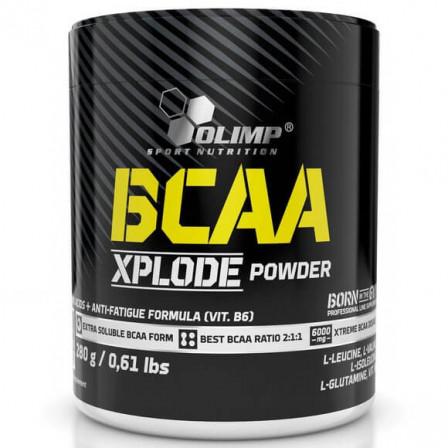 Olimp BCAA Xplode 280 gr.
