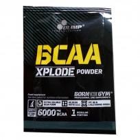 Olimp BCAA Xplode Sample 10 gr.
