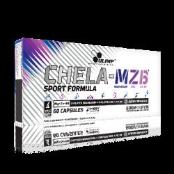 Olimp Chela MZB Sport Formula 60 caps.