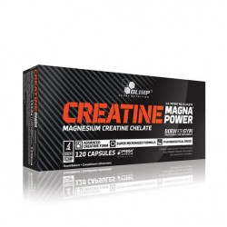 Olimp Creatine Magna Power 120 caps.