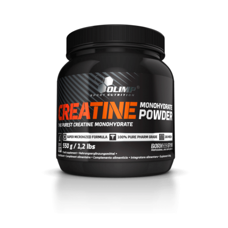 Olimp Creatine Monohydrate Powder 550 gr.