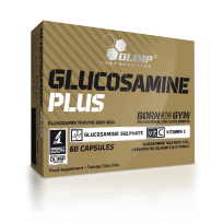 Olimp Glucosamine Plus Sport Edition 60 caps.
