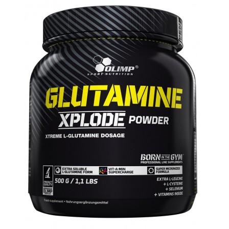 Olimp Glutamine Xplode 500 gr.