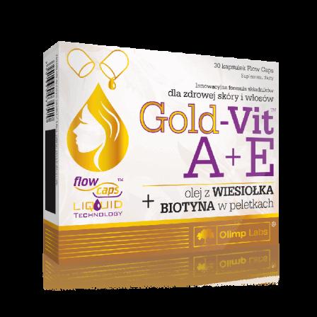 Olimp Gold-Vit A + E 30 caps.