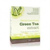 Olimp Green Tea 60 caps.