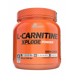 Olimp L-Carnitine Xplode Powder 300 gr.