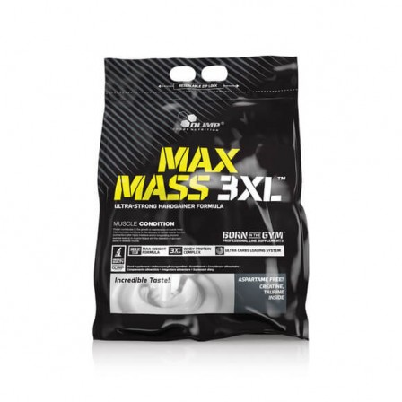 Olimp Max Mass 3XL 6000 gr.