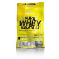 Olimp Pure Whey Isolate 95 1800 gr.
