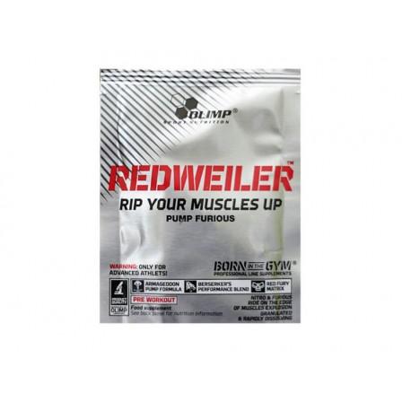 Olimp Redweiler Sample 12 gr.