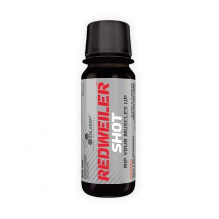Olimp Redweiler Shot 60 ml.