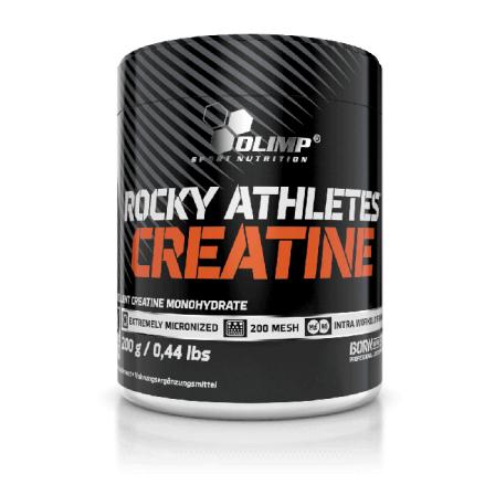 Olimp Rocky Athletes Creatine 200 gr.