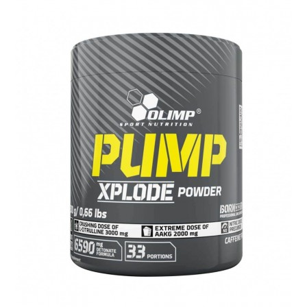 Olimp Pump Xplode Powder 300 gr.