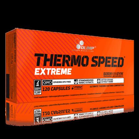 Olimp Thermo Speed Extreme 120 caps.
