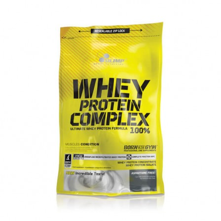 Olimp Whey Protein Complex 600-700 gr.