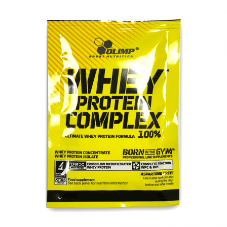 Olimp Whey Protein Complex Sample 17.5 gr.