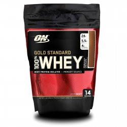Optimum Nutrition Gold Standard 100% Whey 450 gr.