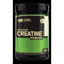 Optimum Nutrition Micronized Creatine Powder 317gr.