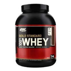 Optimum Nutrition Gold Standard Whey 2270 gr.