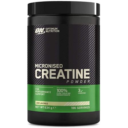 Optimum Nutrition Creatine Powder 634 gr.
