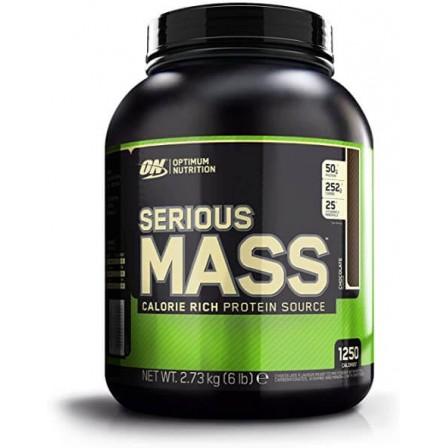 Optimum Nutrition Serious Mass 2730 gr.