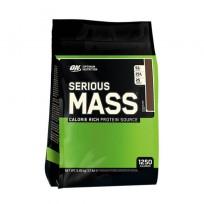 Optimum Nutrition Serious Mass 5450 gr.