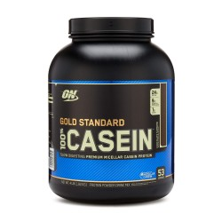 Optimum Nutrition Gold Standard 100% Casein 1818 gr.