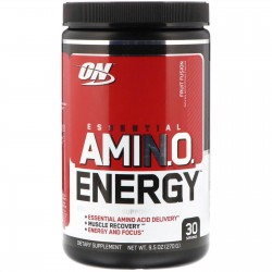 Optimum Nutrition Amino Energy 270 gr.