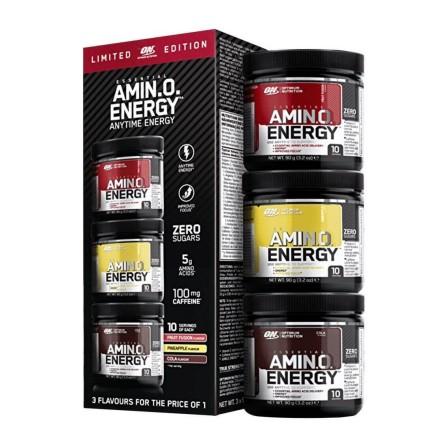 Optimum Nutrition Amino Energy 3x90 gr.