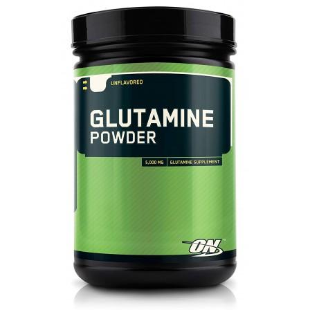 Optimum Nutrition Glutamine Powder 630 gr.