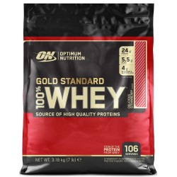 Optimum Nutrition Gold Standard 100% Whey 3178 gr.