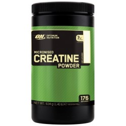 Optimum Nutrition Micronized Creatine Powder 634 gr.