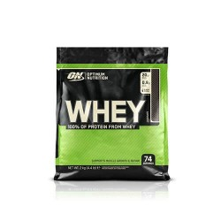 Optimum Nutrition Whey 2000 gr.