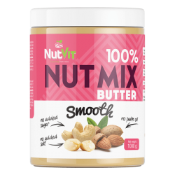 NutVit Nut Butter Mix 1000 gr.