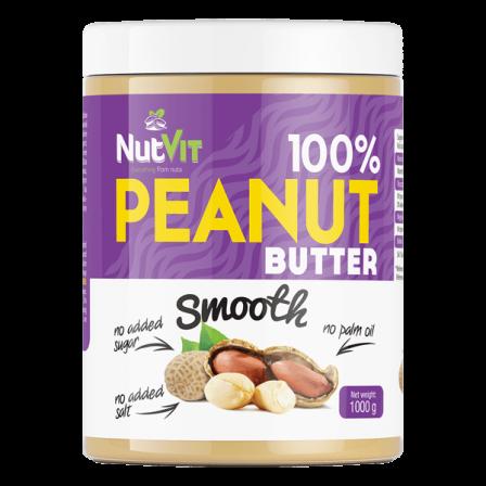 NutVit Peanut Butter 1000 gr.
