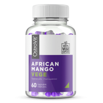 OstroVit African Mango VEGE 60 caps.