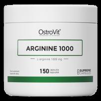 OstroVit Arginine 1000 150 caps.