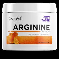 OstroVit Arginine 210 gr. Flavoured