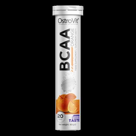 OstroVit BCAA 1000 20 tabs.