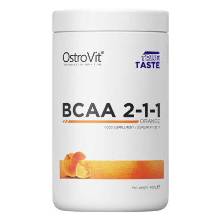 OstroVit BCAA 2:1:1 400 gr.