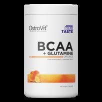 OstroVit BCAA + Glutamine 500 gr.