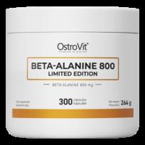 OstroVit Beta-Alanine 800 300 caps.