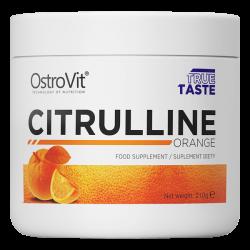 OstroVit Citrulline 210 gr. Flavoured