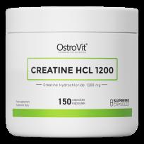 OstroVit Creatine HCL 1200 150 caps.