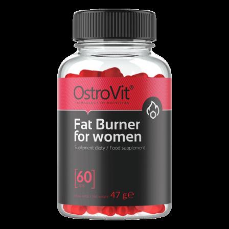 OstroVit Fat Burner for Women 60 caps.