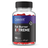OstroVit Fat Burner eXtreme 90 caps.