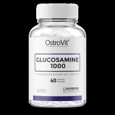 OstroVit Glucosamine Sulfate 1000 60 caps.
