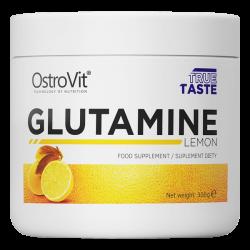 OstroVit Glutamine 300 gr. Flavoured