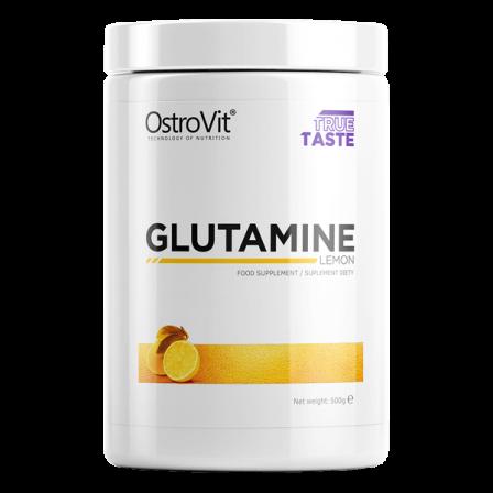 OstroVit Glutamine 500 gr. Flavoured