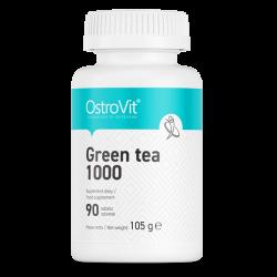 OstroVit Green Tea 1000 90 tabs.
